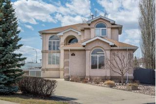 Main Photo: 72 Heritage Lake Way: Sherwood Park House for sale : MLS®# E4133304