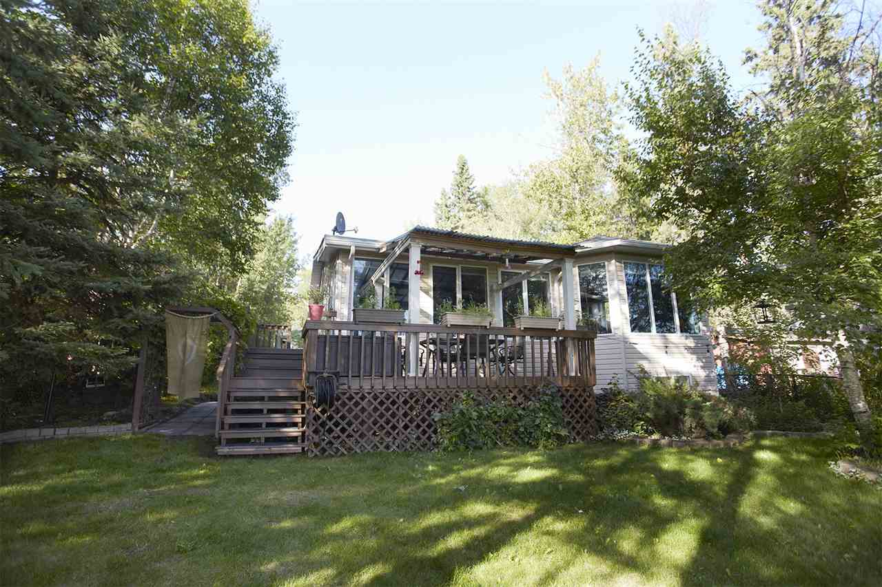 FEATURED LISTING: 861 Westcove Drive Rural Lac Ste. Anne County