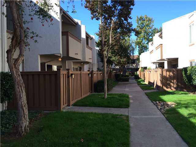 Main Photo: SERRA MESA Condo for sale : 2 bedrooms : 3550 Ruffin Road #144 in San Diego