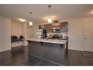Main Photo: 408 508 Albany Way in Edmonton: Zone 27 Condo for sale : MLS(r) # E3393430