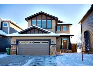Main Photo: 18 LUXSTONE Rise: Airdrie House for sale : MLS(r) # C3643586