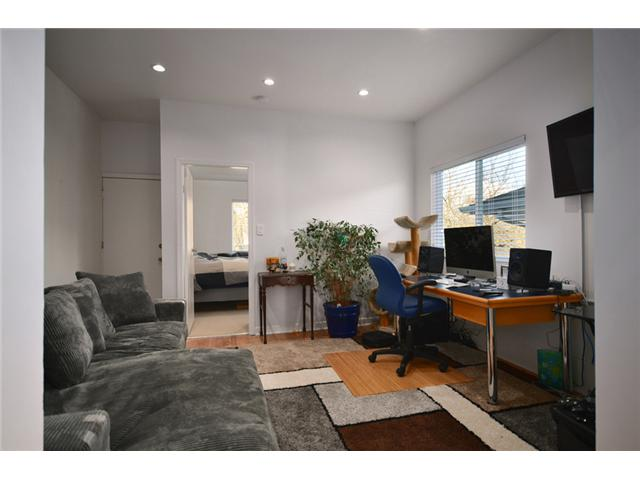 Photo 4: 1306 E 18TH in Vancouver East: Knight Commercial for sale : MLS(r) # V4042644
