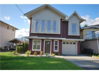 Main Photo: 5329 MANOR Street in Burnaby: Central BN House for sale (Burnaby North)  : MLS(r) # V1099334