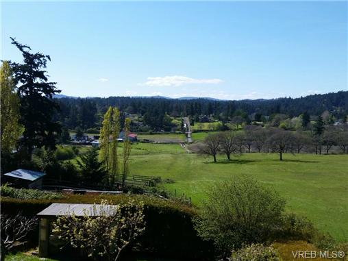 Photo 3: 4090 Holland Avenue in VICTORIA: SW Strawberry Vale Single Family Detached for sale (Saanich West)  : MLS® # 350104