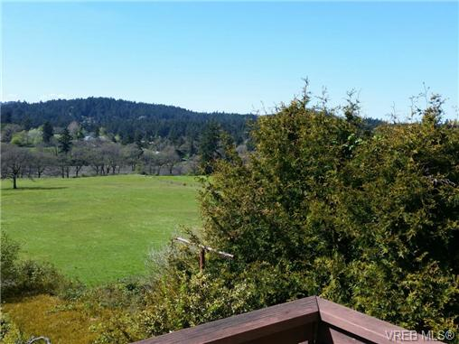 Photo 4: 4090 Holland Avenue in VICTORIA: SW Strawberry Vale Single Family Detached for sale (Saanich West)  : MLS® # 350104