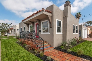 Main Photo: UNIVERSITY HEIGHTS House for sale : 2 bedrooms : 4501 Shirley Ann Place in San Diego