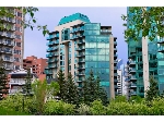 Main Photo: 601 801 2 Avenue SW in Calgary: Eau Claire Condo for sale : MLS®# C4042372