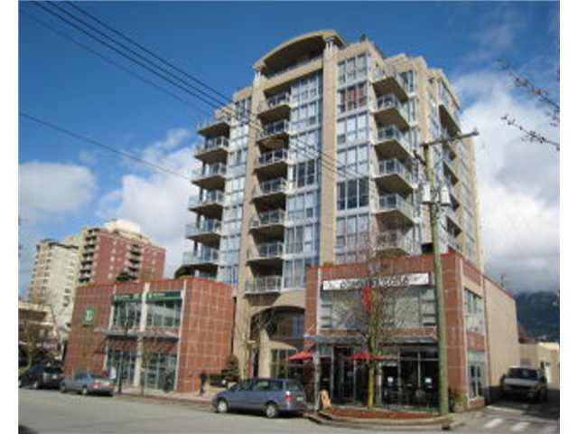 Main Photo: 904 108 E 14TH Street in North Vancouver: Central Lonsdale Condo for sale : MLS® # R2034883