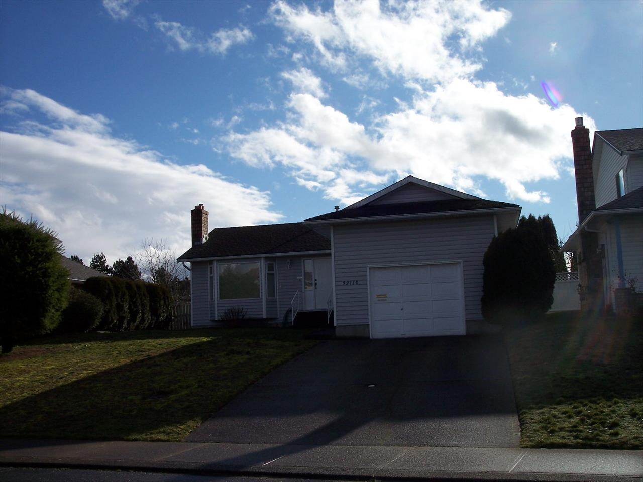 "Main Photo: 32110 ASHCROFT Drive in Abbotsford: Abbotsford West House for sale in ""Fairfield Estates"" : MLS® # R2034956"