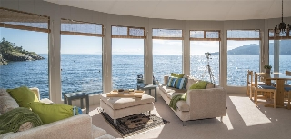 Main Photo: Lot 33 PASSAGE Island in West Vancouver: Howe Sound House for sale : MLS(r) # R2035046