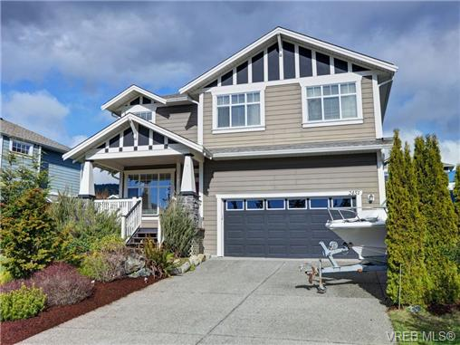 Main Photo: 2451 Driftwood Drive in SOOKE: Sk Sunriver Single Family Detached for sale (Sooke)  : MLS® # 360909