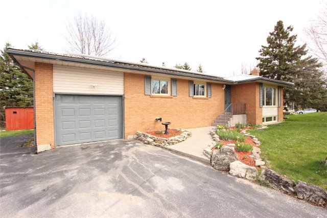Main Photo: B49 Howard Avenue in Brock: Beaverton House (Bungalow-Raised) for sale : MLS®# N3487879