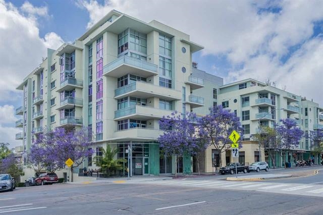 FEATURED LISTING: 313 - 3812 Park Blvd. San Diego