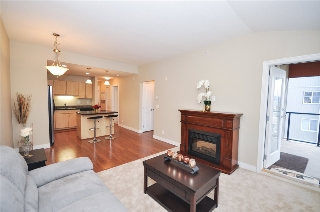 "Main Photo: 304 19774 56 Avenue in Langley: Langley City Condo for sale in ""Madison Station"" : MLS®# R2121312"