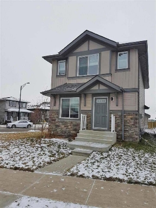 Main Photo: 16011 11 Avenue in Edmonton: Zone 56 House for sale : MLS(r) # E4045931