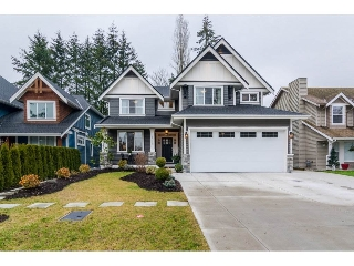 Main Photo: 4518 207A Street in Langley: Langley City House for sale : MLS(r) # R2133837