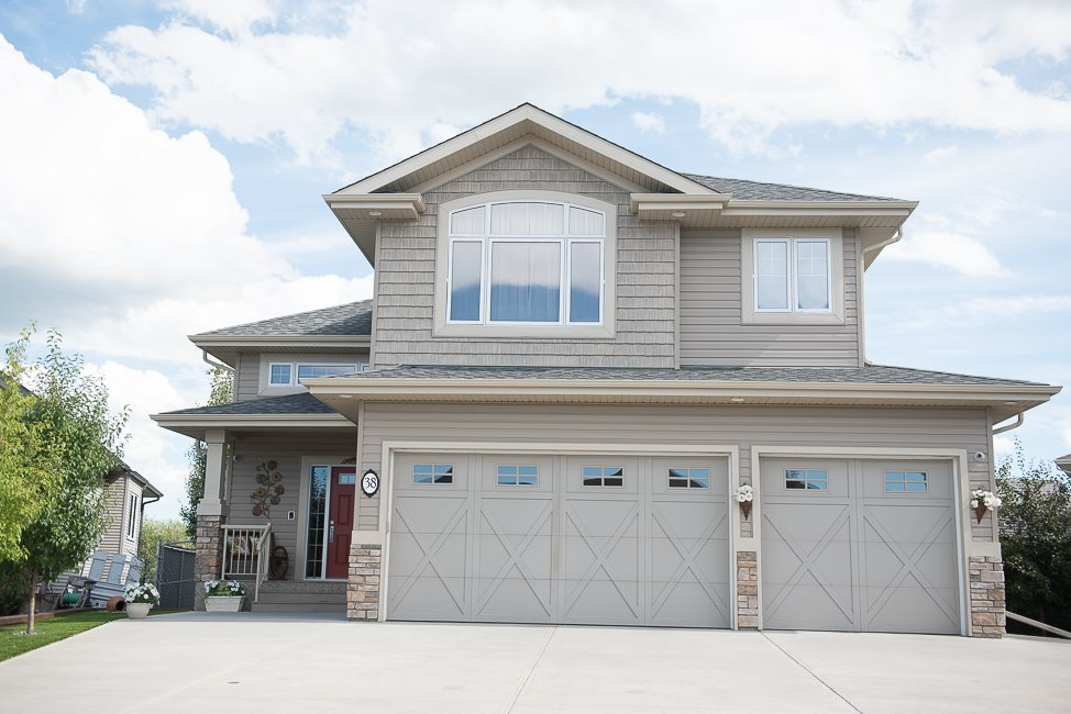 Main Photo: 38 Longview Point: Spruce Grove House for sale : MLS(r) # E4049973