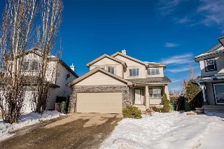 Main Photo: 440 HUNTERS Green in Edmonton: Zone 14 House for sale : MLS(r) # E4050885