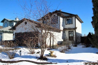 Main Photo: 202 Lakewood Drive: Spruce Grove House for sale : MLS(r) # E4054708