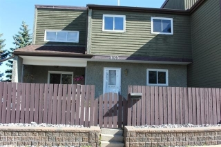 Main Photo: 8105 27 Avenue in Edmonton: Zone 29 Townhouse for sale : MLS(r) # E4055899