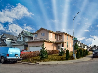 Main Photo: 4129 33a Avenue NW in Edmonton: Zone 29 House for sale : MLS(r) # E4057350