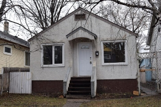 Main Photo: 11709 96 Street in Edmonton: Zone 05 House for sale : MLS(r) # E4058875