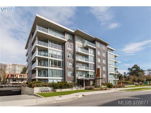 Main Photo: 304 200 Douglas Street in VICTORIA: Vi James Bay Condo Apartment for sale (Victoria)  : MLS®# 376871