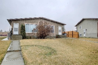 Main Photo: 17 BROWN Street: Stony Plain House Half Duplex for sale : MLS(r) # E4061000