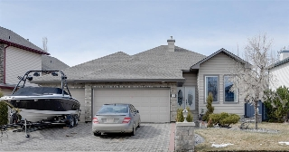 Main Photo: 540 BYRNE Crescent in Edmonton: Zone 55 House for sale : MLS(r) # E4061438