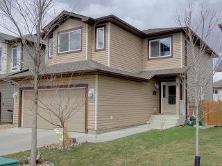 Main Photo: 1059 FOXWOOD Crescent: Sherwood Park House for sale : MLS(r) # E4062057