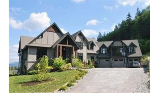 "Main Photo: 10860 CARMICHAEL Street in Maple Ridge: Thornhill MR House for sale in ""GRANT HILL ESTATES"" : MLS® # R2165314"