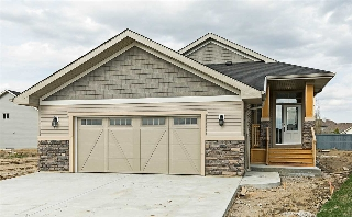 Main Photo: 7787 GETTY Way in Edmonton: Zone 58 House for sale : MLS(r) # E4063884