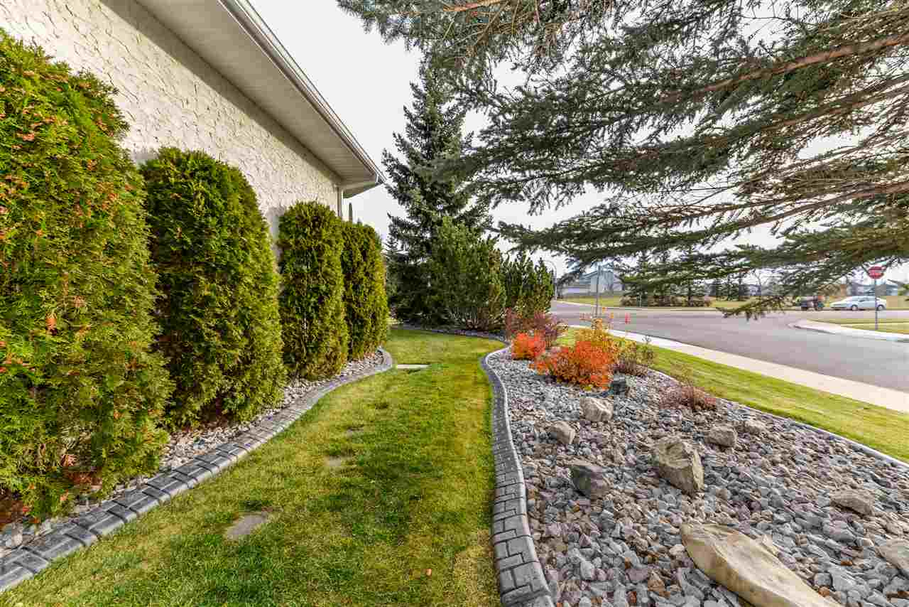 Photo 28: 272 NOTTINGHAM Boulevard: Sherwood Park House for sale : MLS® # E4064586