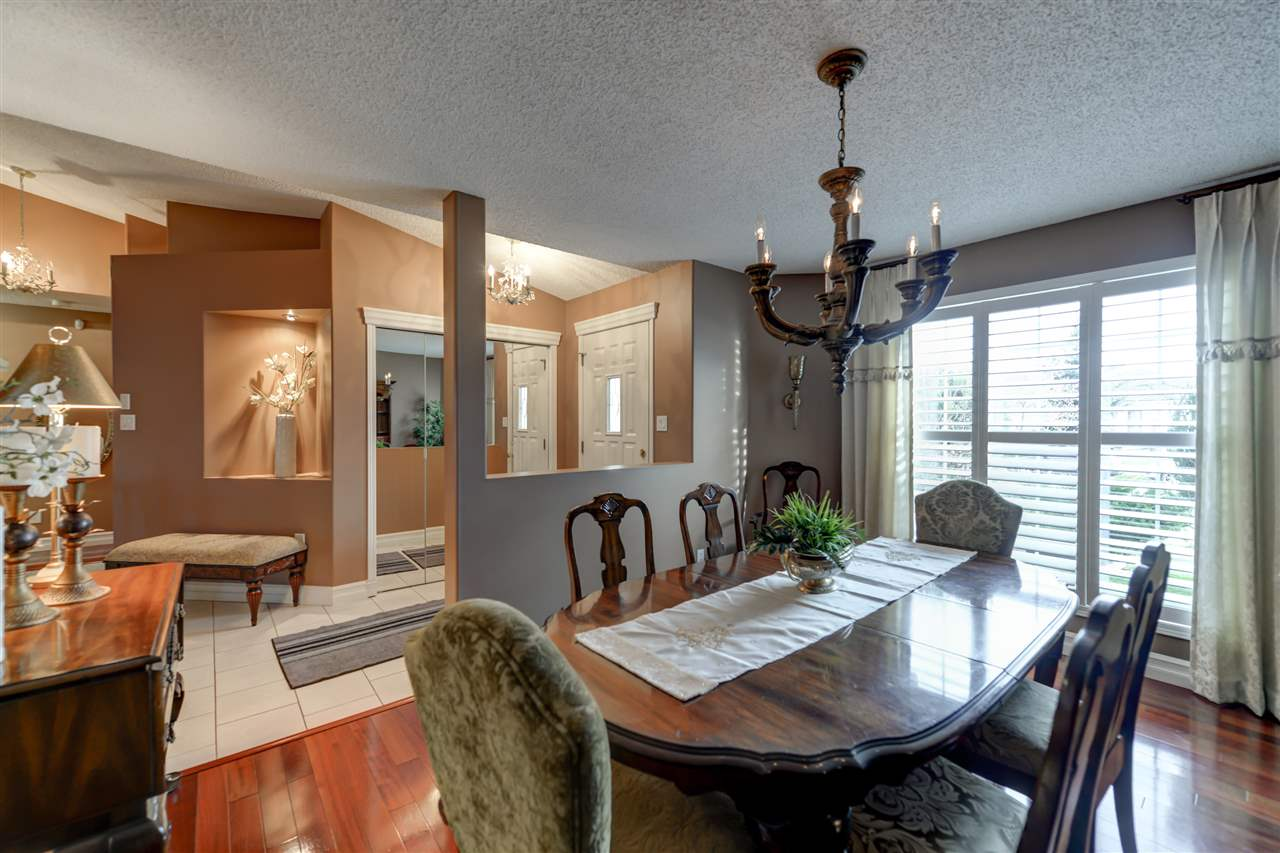 Photo 5: 272 NOTTINGHAM Boulevard: Sherwood Park House for sale : MLS® # E4064586