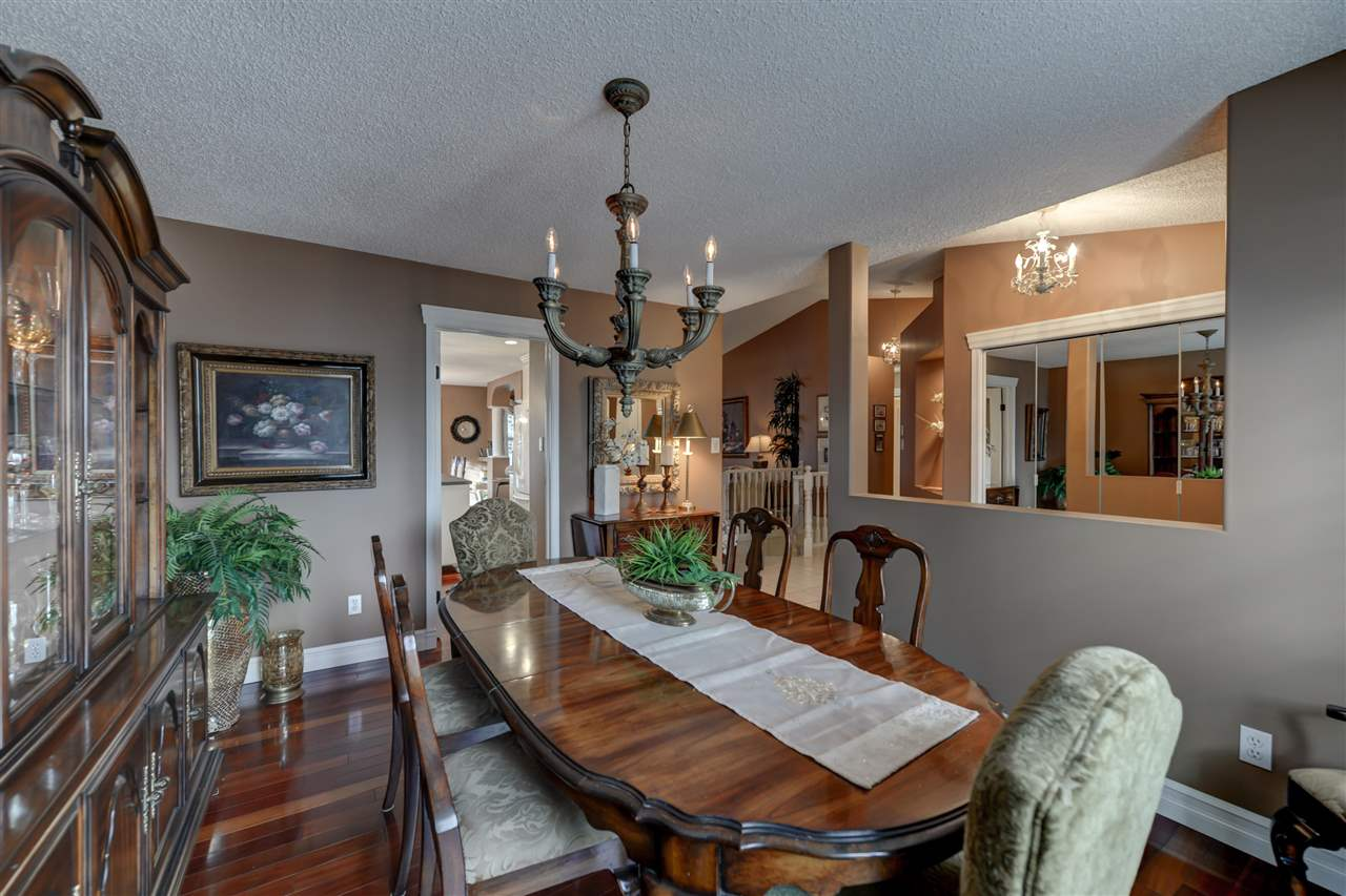 Photo 6: 272 NOTTINGHAM Boulevard: Sherwood Park House for sale : MLS® # E4064586