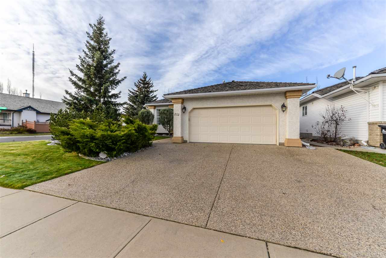 Photo 2: 272 NOTTINGHAM Boulevard: Sherwood Park House for sale : MLS® # E4064586