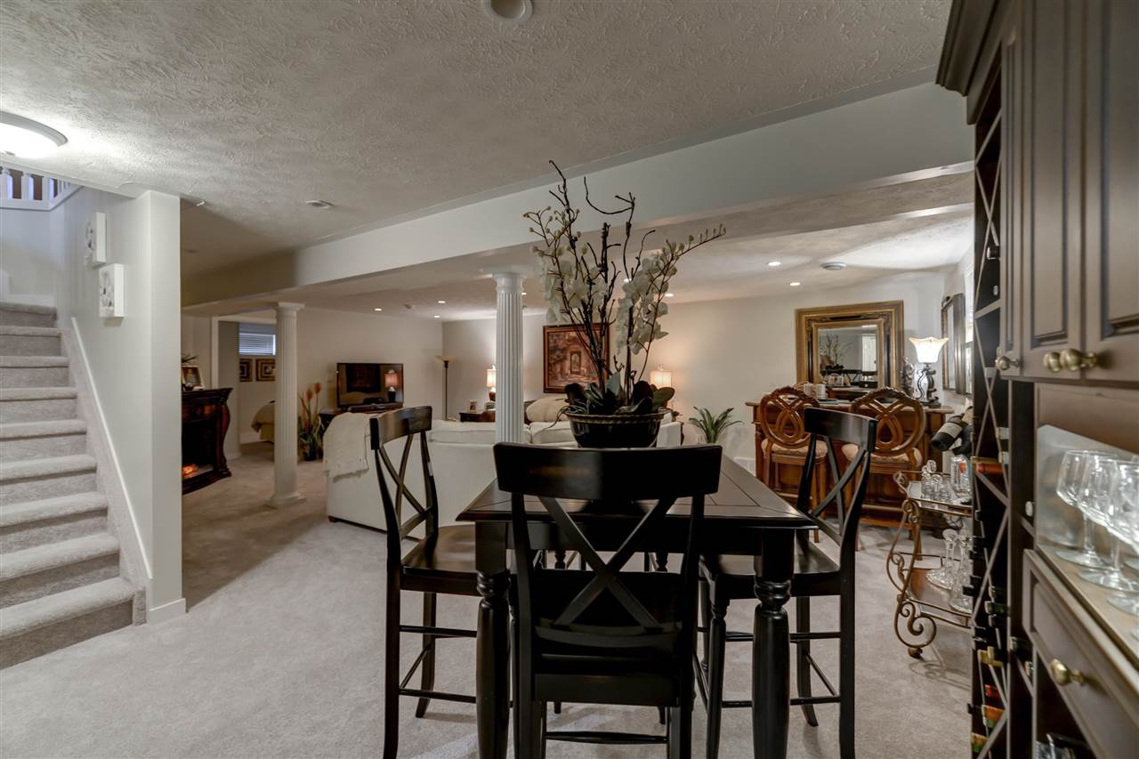 Photo 22: 272 NOTTINGHAM Boulevard: Sherwood Park House for sale : MLS® # E4064586