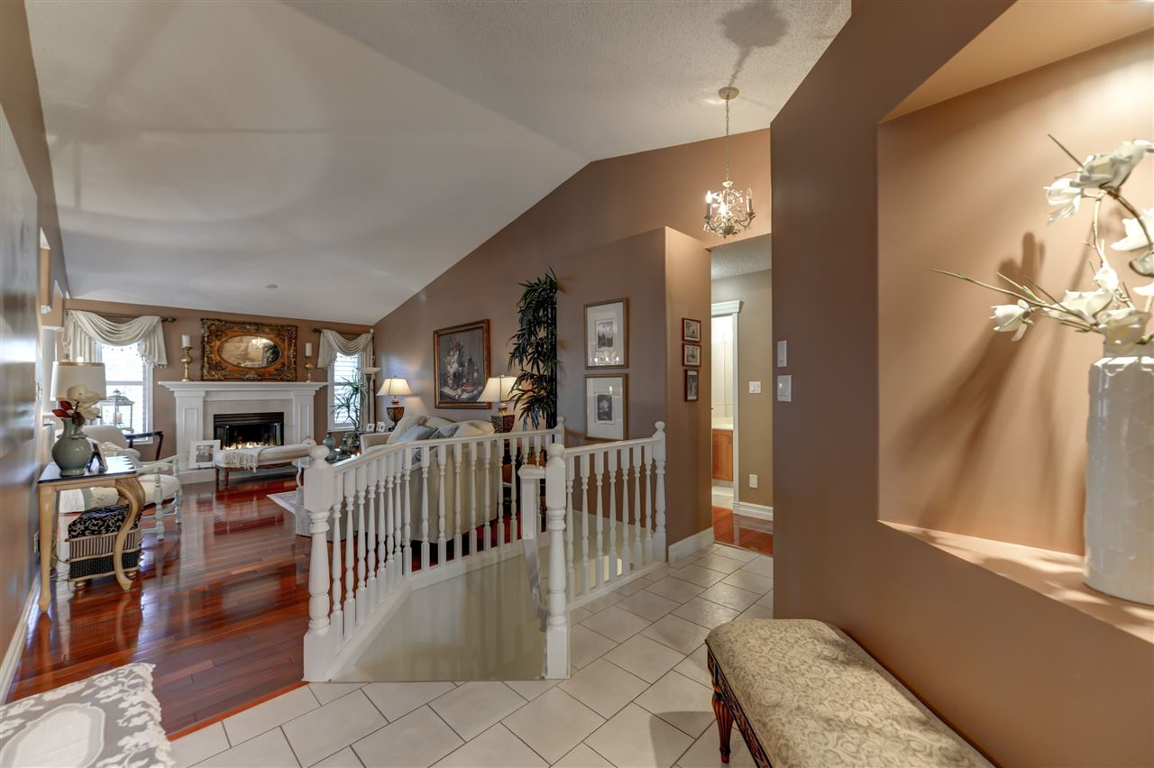 Photo 4: 272 NOTTINGHAM Boulevard: Sherwood Park House for sale : MLS® # E4064586