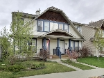 Main Photo: 21014 60 Avenue in Edmonton: Zone 58 House Half Duplex for sale : MLS(r) # E4064725