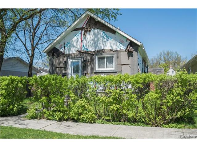 Main Photo: 519 Yale Avenue East in Winnipeg: East Transcona Residential for sale (3M)  : MLS® # 1712568