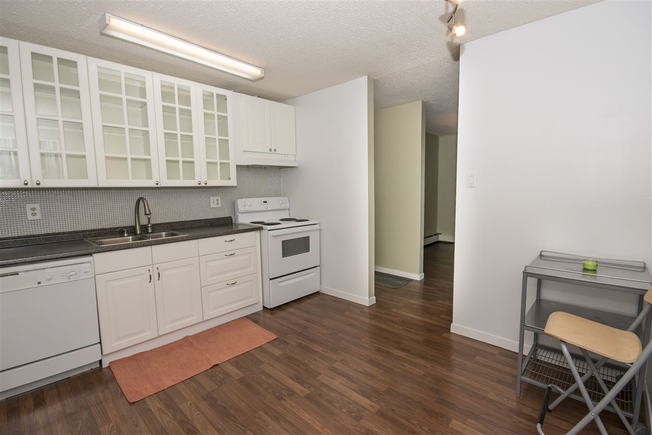 Main Photo: 209 2311 119 Street in Edmonton: Zone 16 Condo for sale : MLS(r) # E4065066