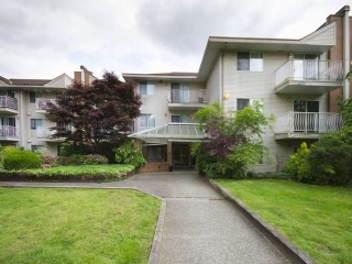 Main Photo: 102 1187 PIPELINE Road in Coquitlam: New Horizons Condo for sale : MLS(r) # R2169798