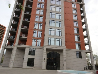 Main Photo: 1401 9020 Jasper Avenue in Edmonton: Zone 13 Condo for sale : MLS® # E4066662