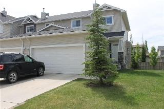 Main Photo: 43 43 ARBOURS Circle N: Langdon House for sale : MLS(r) # C4120314