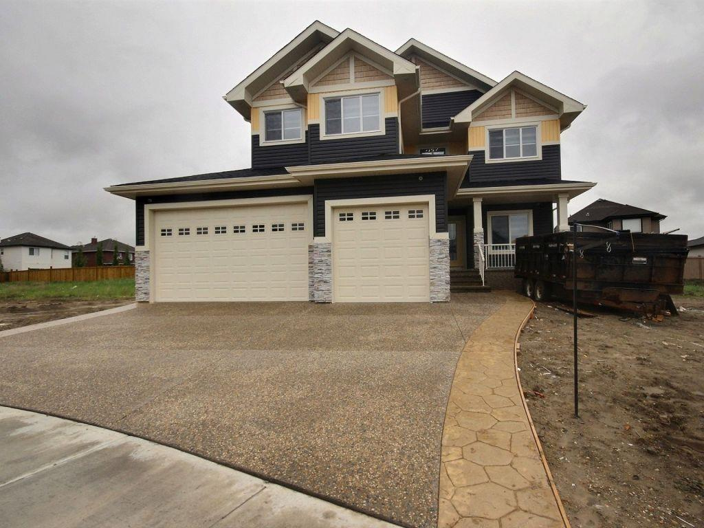 Main Photo: 5506 Poirier Way: Beaumont House for sale : MLS(r) # E4068200