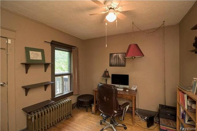 Photo 10: 77 Chestnut Street in Winnipeg: Wolseley Residential for sale (5B)  : MLS® # 1715470