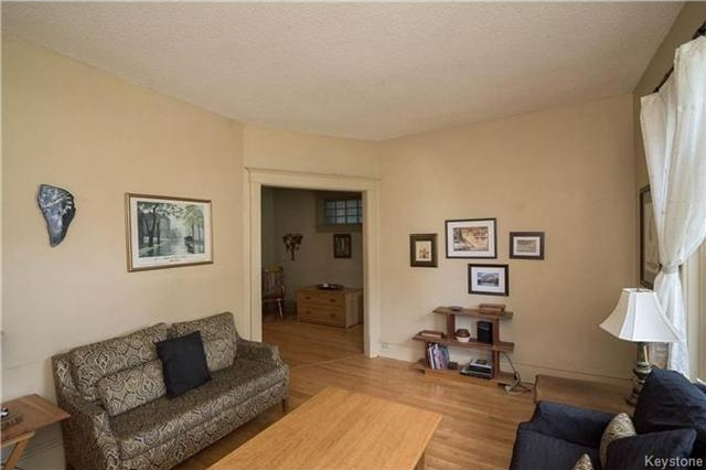 Photo 3: 77 Chestnut Street in Winnipeg: Wolseley Residential for sale (5B)  : MLS® # 1715470