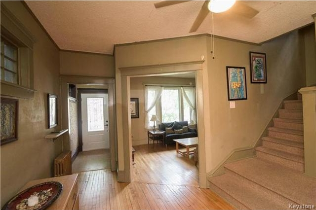 Photo 4: 77 Chestnut Street in Winnipeg: Wolseley Residential for sale (5B)  : MLS® # 1715470