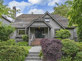 "Main Photo: 3813 W 35TH Avenue in Vancouver: Dunbar House for sale in ""DUNBAR"" (Vancouver West)  : MLS(r) # R2178244"