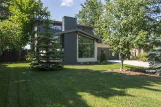 Main Photo: 12312 ASPEN Drive W in Edmonton: Zone 16 House for sale : MLS® # E4071796